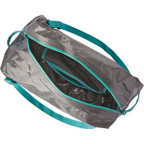 Patagonia Lightweight Black Hole Duffel Bag 30l Drifter Grey